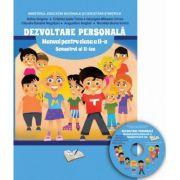 Dezvoltare personala-Manual pentru clasa II(sem. II)
