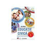 Educatie civica-Manual pentru clasa III(sem. I+II)