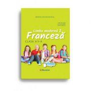 Franceza L2-Manual pentru clasa V