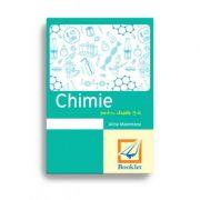 Memorator de chimie pentru clasa IX-XII