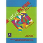 HIGH FLYER cls. a 8-a, UPPERINTERMEDIATE - STUDENTS'BOOK