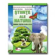 Stiinte ale naturii-Manual pentru clasa III(sem. I+II)