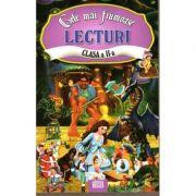 Cele mai frumoase lecturi-Clasa II
