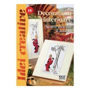 Idei creative 15-Decoratiuni interioare