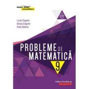 Probleme de matematica(Consolidare) clasa IX-Mate 2000