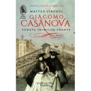 Giacomo Casanova-Matteo Strukul