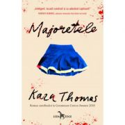 Majoretele-Kara Thomas
