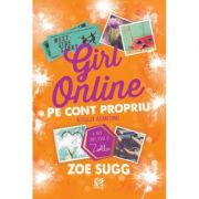 Girl Online|Pe cont propriu-Zoe Sugg