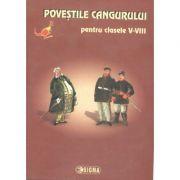 Povestile Cangurului pentru clasele V-VIII