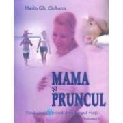 Mama si pruncul - Maria Gh. Ciobanu