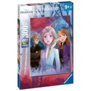 Frozen II - Puzzle 300 piese