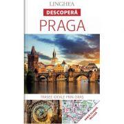 Descopera Praga