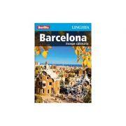Barcelona - Ghid de calatorie Berlitz
