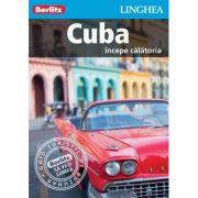 Cuba - Ghid de calatorie Berlitz