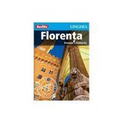 Florenta - Ghid de calatorie Berlitz