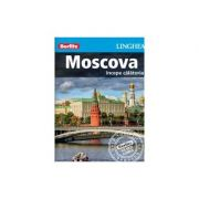 Moscova - Ghid de calatorie Berlitz