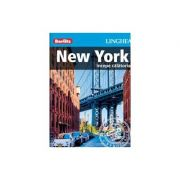 New York - Ghid de calatorie Berlitz
