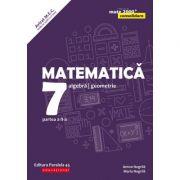 Mate 2000 Consolidare - Culegere pentru clasa VII sem. II (ed. 2020)