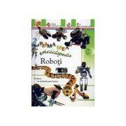 Prima mea enciclopedie - Roboti