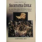 ' Societatea civila ' sub ONG-urile Internationale