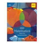 Clubul Matematicienilor 2020 - Clasa VI semestrul II