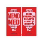 MemoMed 2020 - Editia 26