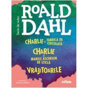 Box Set - Roald Dahl