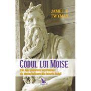 Codul lui Moise - James Twyman
