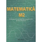 Matematica M2 | Ghid Bacalaureat