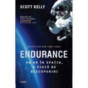 Endurance - Scott Kelly