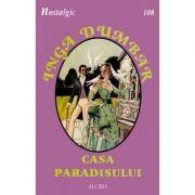 Casa paradisului - Inga Dumbar