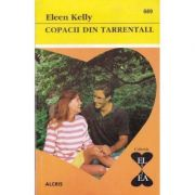 Copacii din Tarrentall - Eleen Kelly