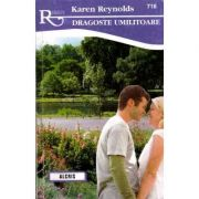 Dragoste uimitoare - Karen Reynolds