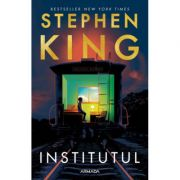 Institutul - Stephen King