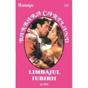 Limbajul iubrii - Barbara Cartland