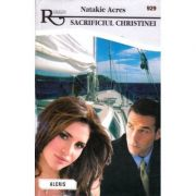 Sacrificiul Christinei - Natalia Acres