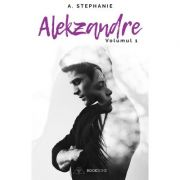 Alekzandre vol. 1 - A. Stephanie