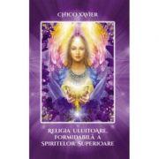 Religia uluitoare, formidabila a spiritelor superioare - Chico Xavier