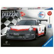 Puzzle 3D - Porsche GT3 (108 piese)