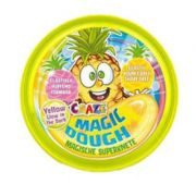 Plastilina Magic Dough - Ananas