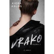 Drako vol. 2 - Kiera Aslog