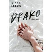 Drako vol. 3 - Kiera Aslog