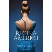 Regina Americii vol. 1 - Sierra Simone