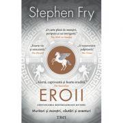 Eroii - Stephen Fry