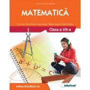 Matematica - Manual pentru clasa VII