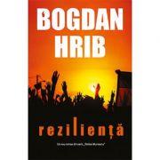 Rezilienta - Bogdan Hrib