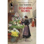 Doamna Nobel - Lisa Stromme
