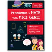 Probleme de mate pentru mici genii - Clasa II