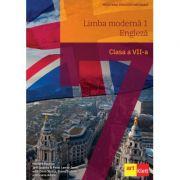 Engleza L1 - Manual pentru clasa VII