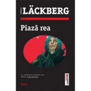 Piaza rea   Fjallbacka vol. 4 - Camilla Lackberg